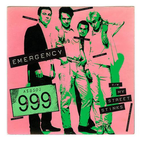 999 - Emergency